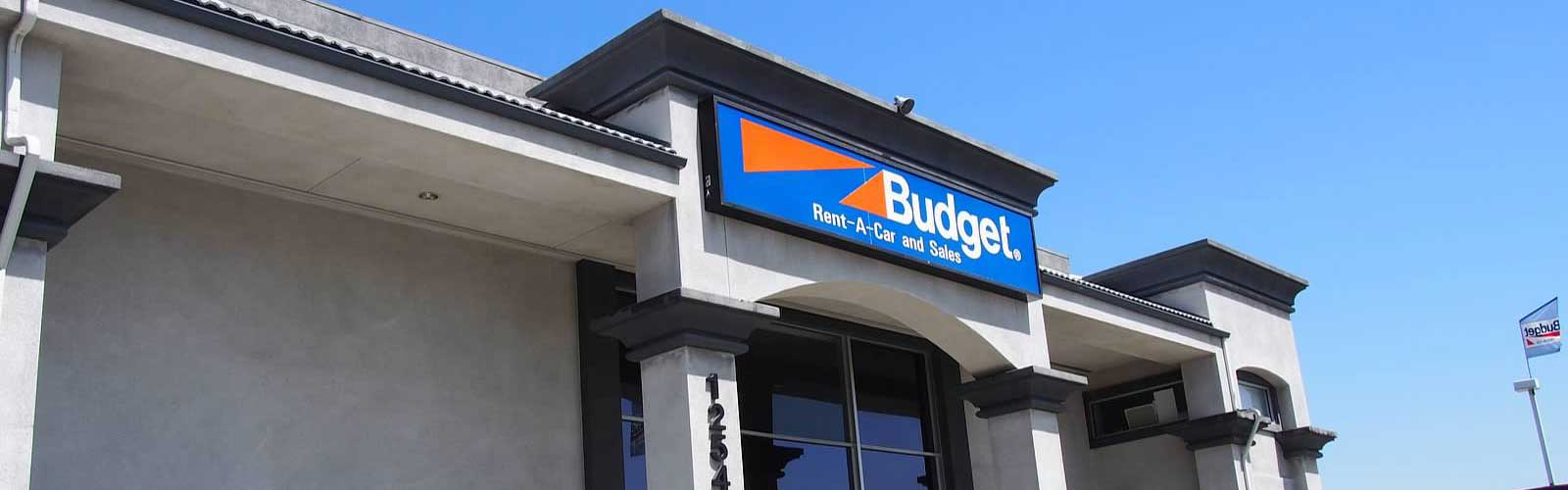 Budget Car Sales Dealership, Norwalk, CA Photo